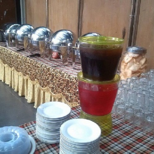 Coffee Break Murah di Jakarta | Daftar Menu Coffee Break