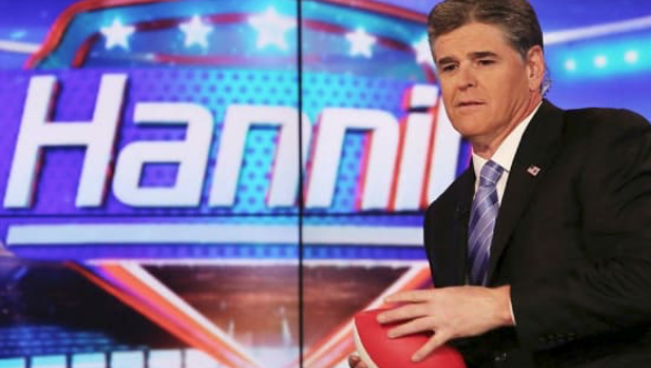 "Sean Hannity Responds to Jimmy Kimmel's ""Forced, Disney"" Apology, Invites ABC Host to His Show"
