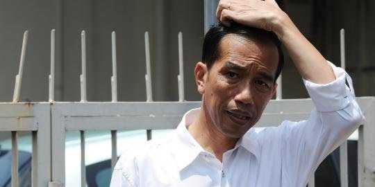 Pengamat: Jokowi Harusnya Tak Perlu Takut Sampaikan Visi Misi