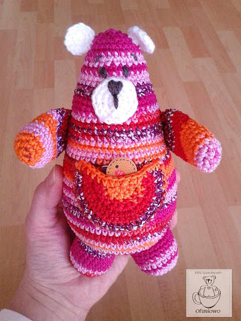 Benek Bear - Ofuniowo