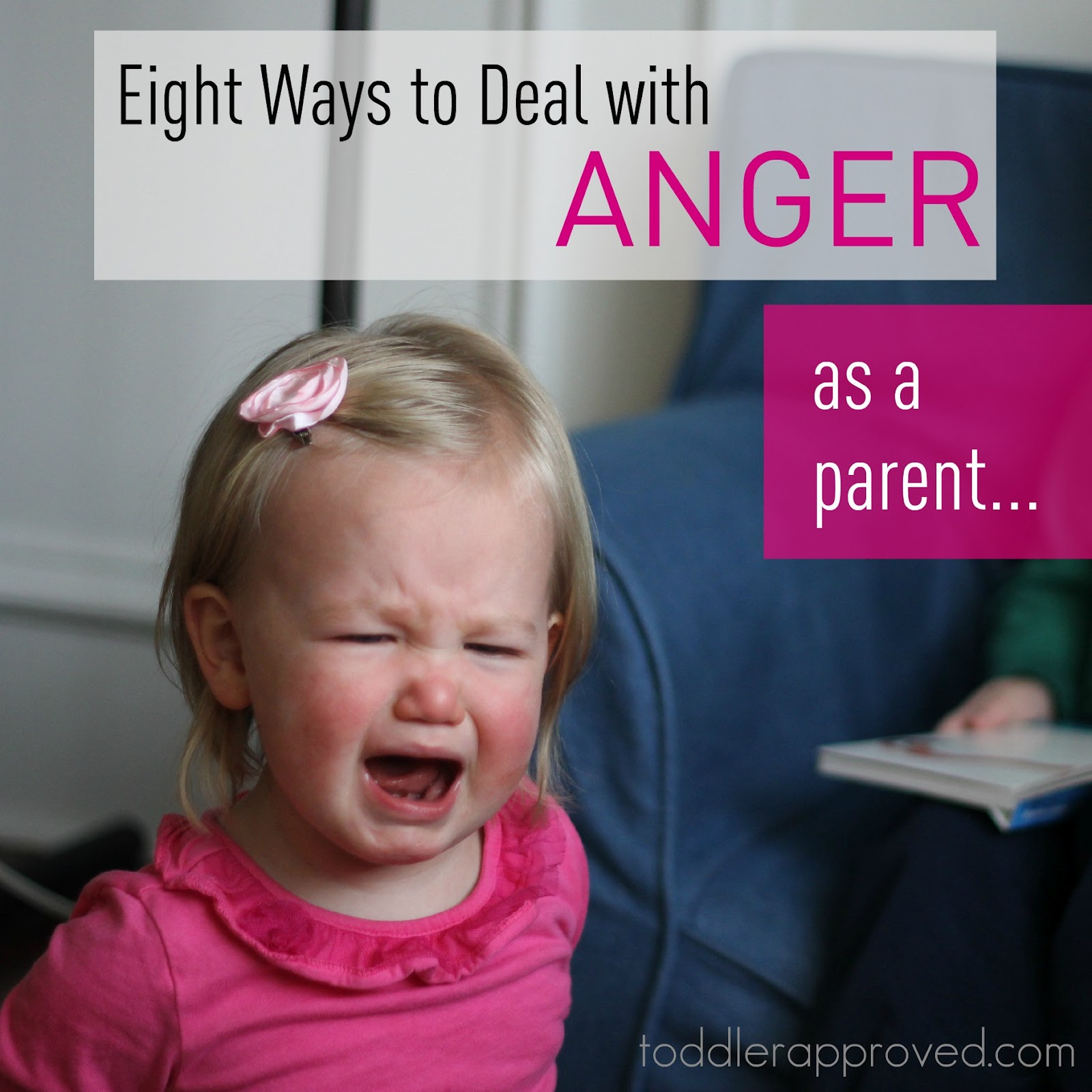 Toddler Approved A Parenting Moment Eight Ways To Deal