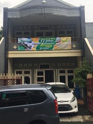 Kantor Arfa Tour Jakarta