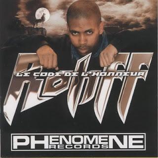 Rohff - Le Code De L'honneur (1997) Flac+320