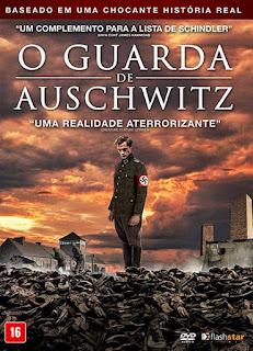 O Guarda de Auschwitz - HDRip Dual Áudio
