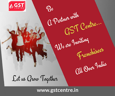 GST Franchisee