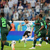 Nigerian Medical doctor slumps and dies after watching Nigeria vs Argentina match