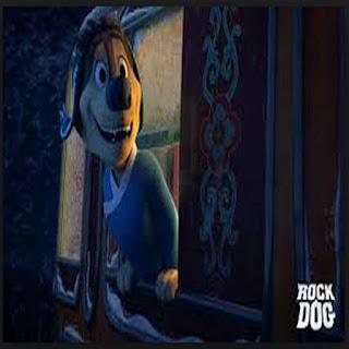 Rock Dog, Film Rock Dog, Rock Dog Sinopsis, Rock Dog Trailer, Rock Dog Review, Download Poster Rock Dog 2017