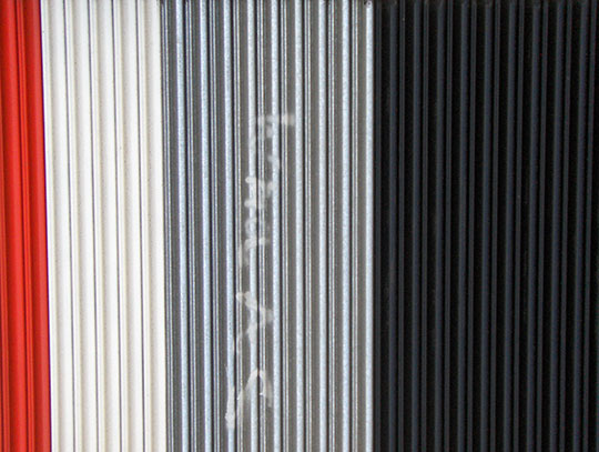 urban photography, urban photo, abstract, coloured shutters, Sam Freek, art, contemporary, photography,