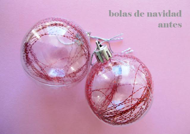 Navidad en ministry bolas personalizadas diy ministry - Bolas navidad transparentes ...