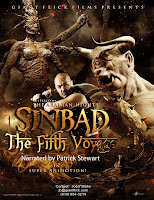 Sinbad: The Fifth Voyage (2012) online y gratis