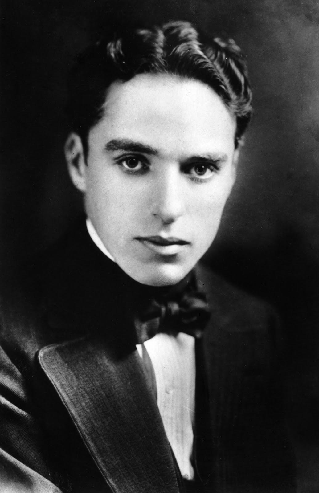 Yasmine Niazi Astrology: Charlie Chaplin
