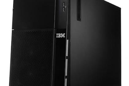 + Harganya!! Spesifikasi Komputer Server Dan Client