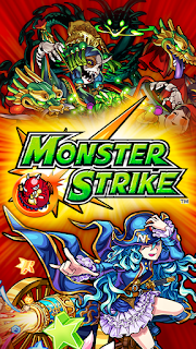 Download Monster Strike v5.5.2 Mod apk