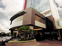 Job Vacancy Premiere Hotel Pekanbaru - Edp