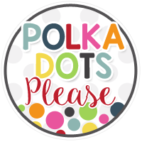 Polka Dots Please