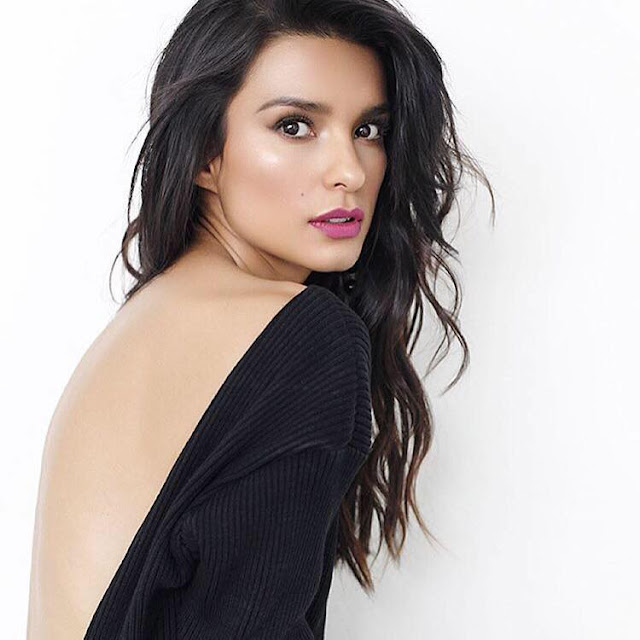 Paola Rey instagram, age, wiki, biography