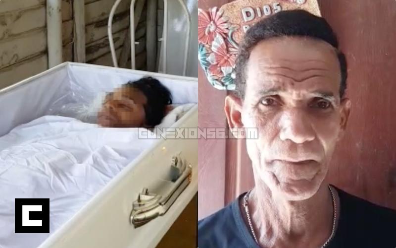 Video: Habla padre de joven que murió ahogado en cabaña de SFM