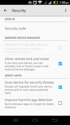5 اشياء يجب أن تفعلها عند استخدامك هاتف أندرويد