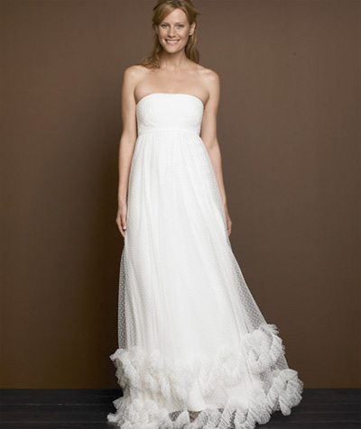 Choose Your Fashion Style: Casual Wedding Dresses for ...