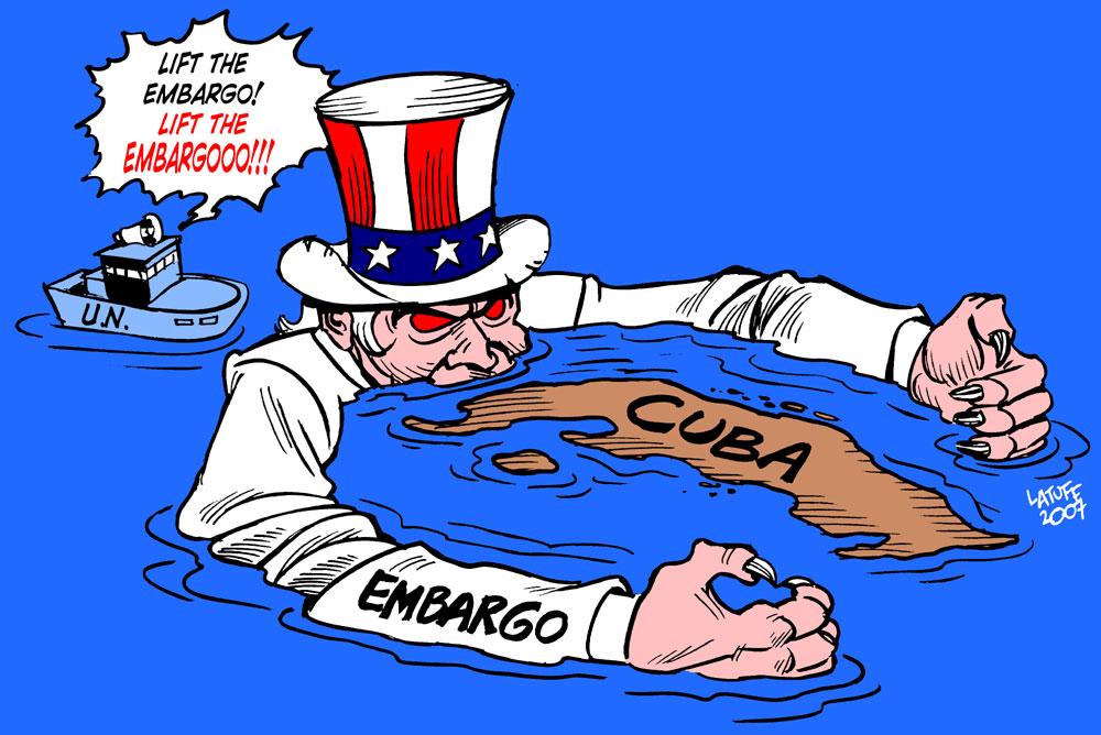 Resultado de imagem para Cuba resiste