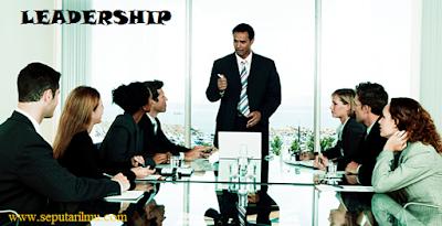 8 Pengertian Kepemimpinan Menurut Para Ahli di Dunia