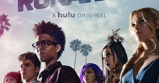 Runaways Remaining Episode Synopses