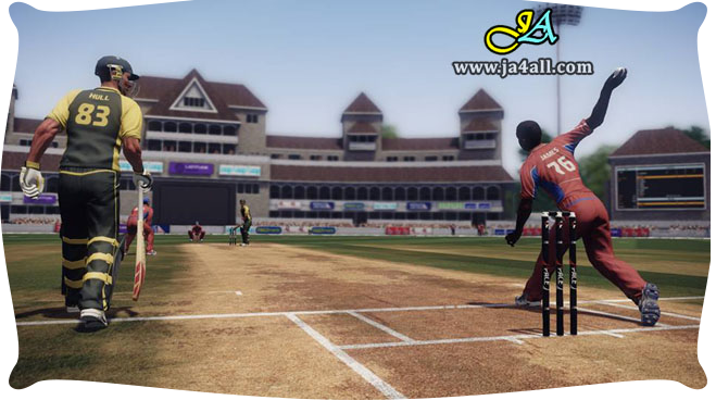 Don Bradman Cricket 14 Gameplay Screenshot - 4
