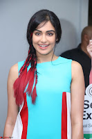 Adah Sharma Trendy Look at the Launch of OPPO New Selfie Camera F3 ~  Exclusive 059.JPG