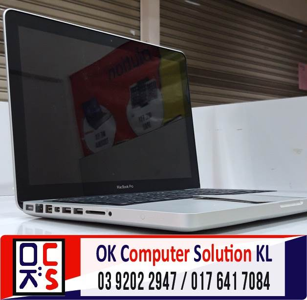[SOLVED] MASALAH TRACKPAD MACBOOK PRO A1278 | REPAIR MACBOOK CHERAS 1