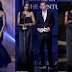 FASHION: Ageless Naomi Campbell is elegant in a lovely black gown as she accepts accolade at GQ Men of The Year Award