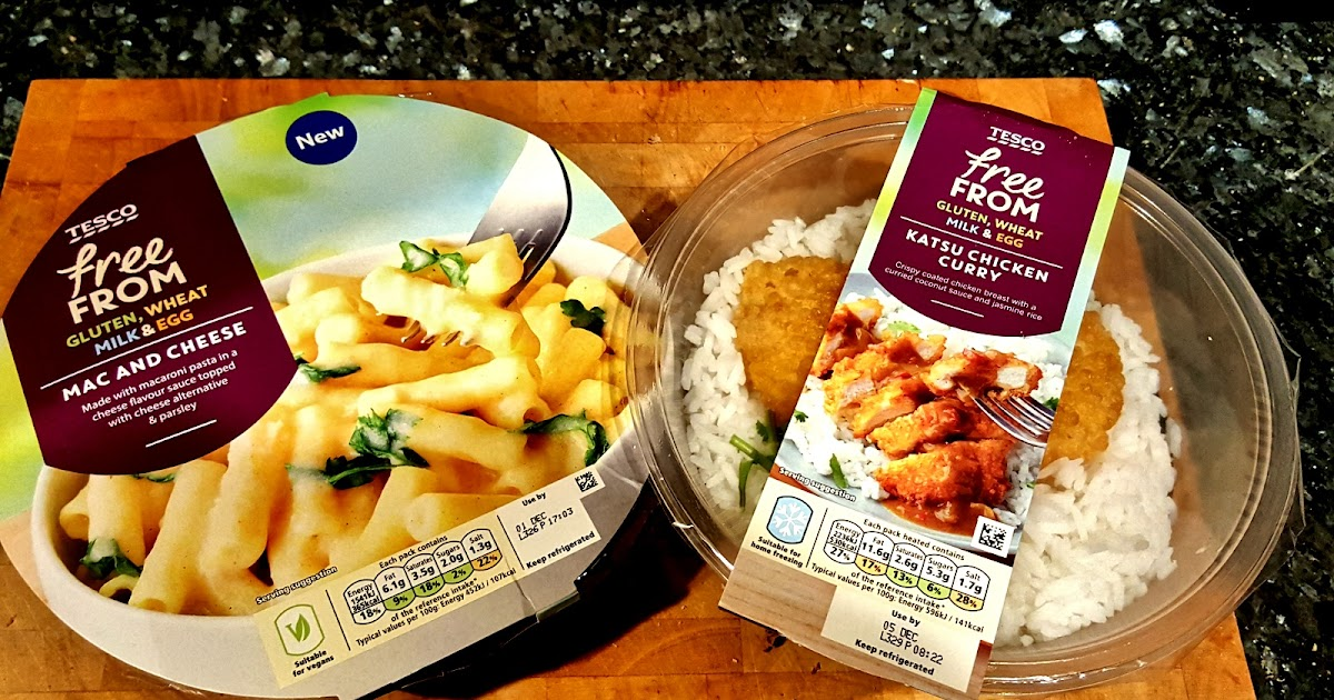 Rebecca Laura Writes Lifestyle Dairy Free Ready Meals From