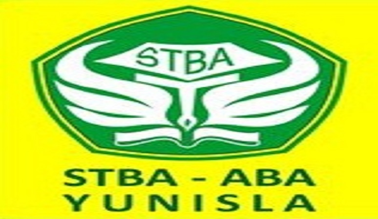 PENERIMAAN MAHASISWA BARU (STBA YUNISLA) 2017-2018 SEKOLAH TINGGI BAHASA ASING YUNISLA BANDAR LAMPUNG