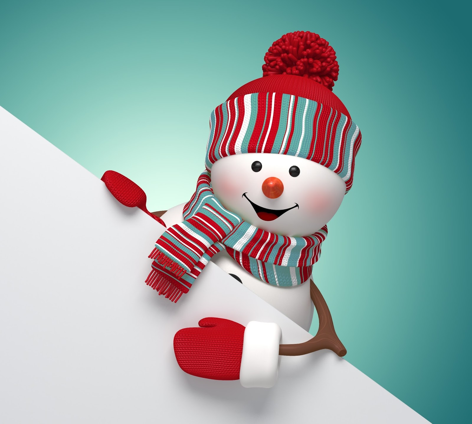 Cute christmas snowman pictures merry xmas wallpapers