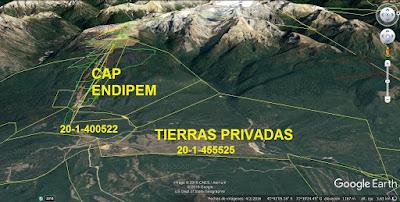 Resultado de imagen para laderas del paralelo 42