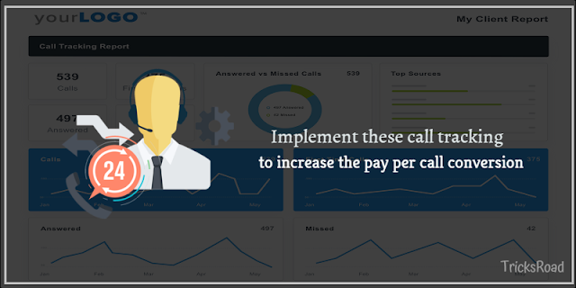 10 Call Tracking Tips To Implement Right Now