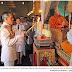 El príncipe heredero de Tailandia pospone su coronación