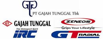 Lowongan Kerja Staff di Tangerang PT Gajah Tunggal Tbk