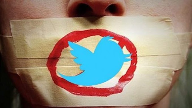 Ministério Público pede auxílio de usuários para investigar censura praticada pelo Twitter