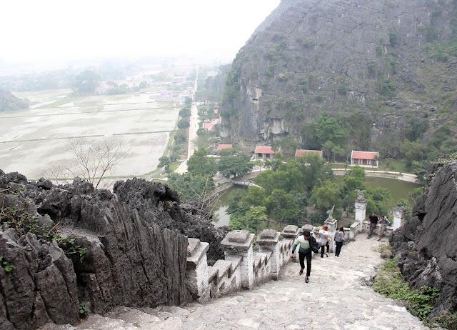 Bạn đi hết điểm này ở Việt Nam tức là bạn đang du ngoại ở thế giới