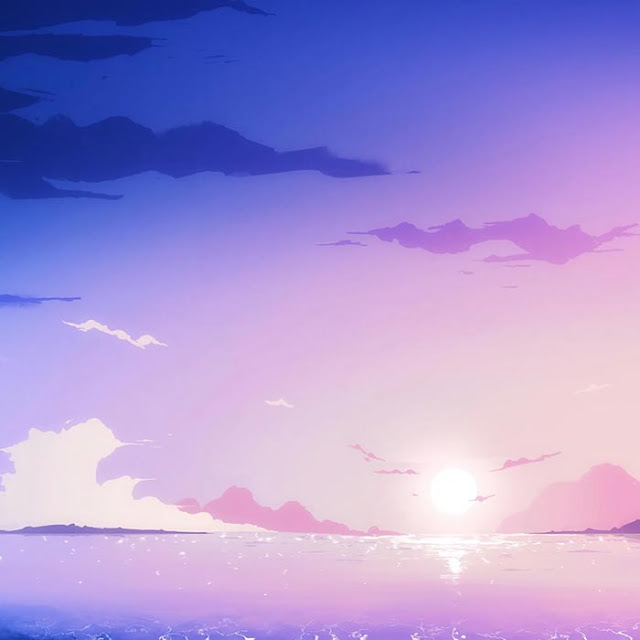 Eventide Wallpaper Engine