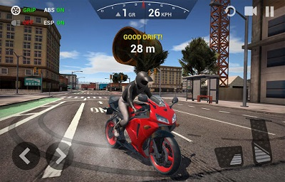 Ultimate Motorcycle Simulator Mod Apk
