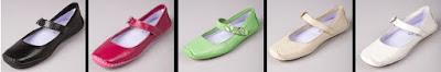 zapatos carla