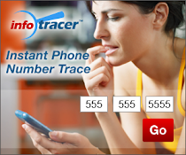 Phone Number Lookup