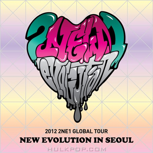 2NE1 – 2012 2NE1 Global Tour Live New Evolution in Seoul (ITUNES PLUS AAC M4A)