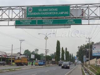 Bandara Radin Inten II Lampung