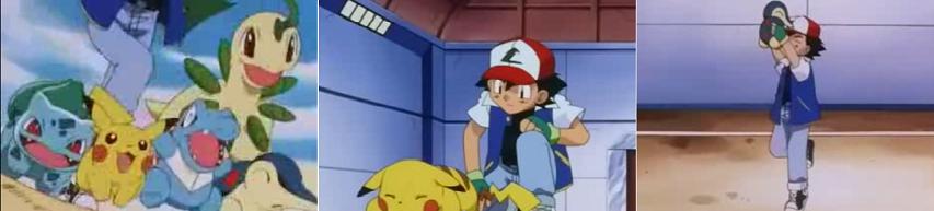 Pokemon Capitulo 15 Temporada 5 Nervios De Steelix