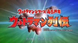[Download] Ultraman Retsuden Episode 1-45