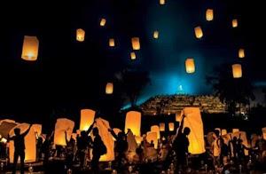 Cultural Festivals of Indonesia