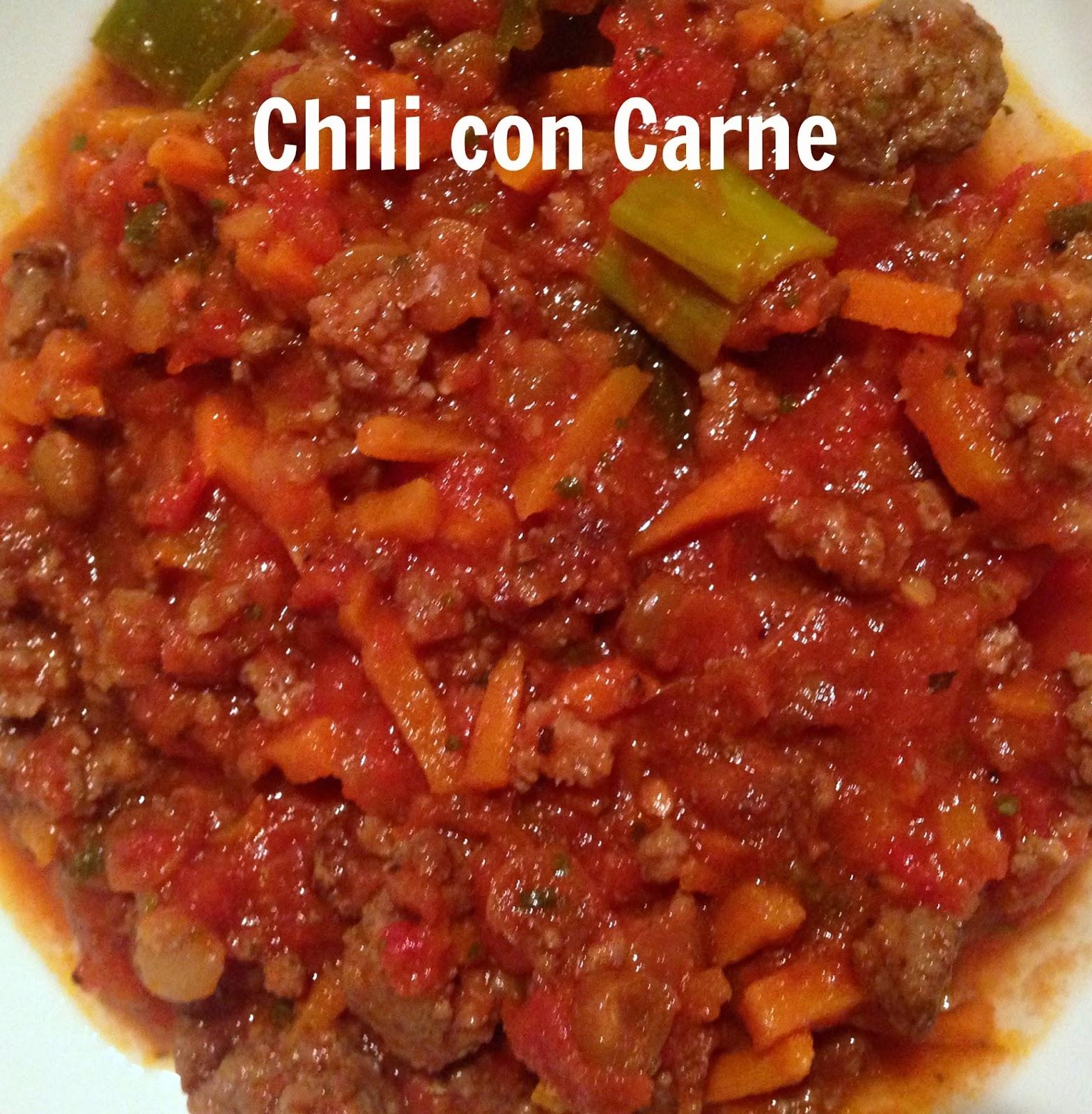 The Sane Kitchen Chili Con Carne Gluten Free Low Fodmap Slow Cooker Recipe
