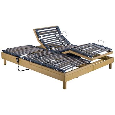 s 39 informer sur le lymphoed me un lit lectrique 4 moteurs pour sur lever les jambes. Black Bedroom Furniture Sets. Home Design Ideas
